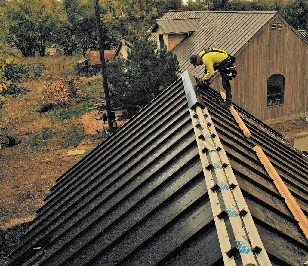 "Searching for ""Best Roofing Contractors Near Me"": You Found Us"